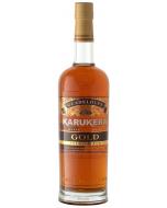 Karukera Gold Rhum Agricole Guadeloupe - 70 cl