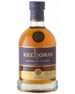 Kilchoman Sanaig Single Malt Scotch Whisky - 70 cl