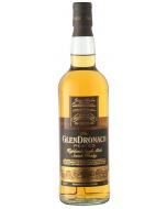 Glendronach Peated Single Malt Scotch Whisky - 70 cl