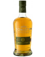 Tomatin 12 Years Single Malt Scotch Whisky - 70 cl