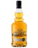 Old Pulteney 12 Years Single Malt Scotch Whisky - 70 cl