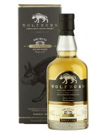 Wolfburn Northland Single Malt Scotch Whisky – 70 cl