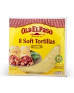 Tortillas de Maïs - 8 pièces