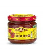 Chunky Salsa Dip Hot - 312 g