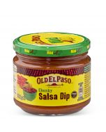 Chunky Salsa Dip Mild - 312 g