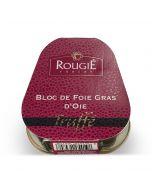 Bloc de Foie Gras d'Oie Truffé - 75 g