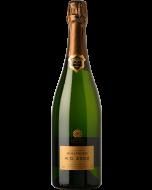 Champagne Bollinger R.D. Extra Brut 2002 - 75 cl