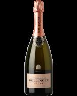 Champagne Bollinger Rosé - 75 cl