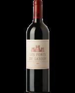 Les Forts de Latour 2011 - 75 cl