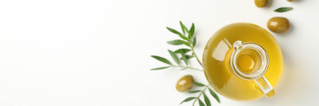 Woordenlijst van olijfoliën