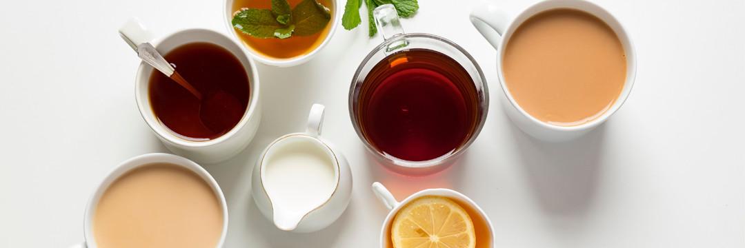 Partez à la cueillette des meilleurs thés chez Rob !