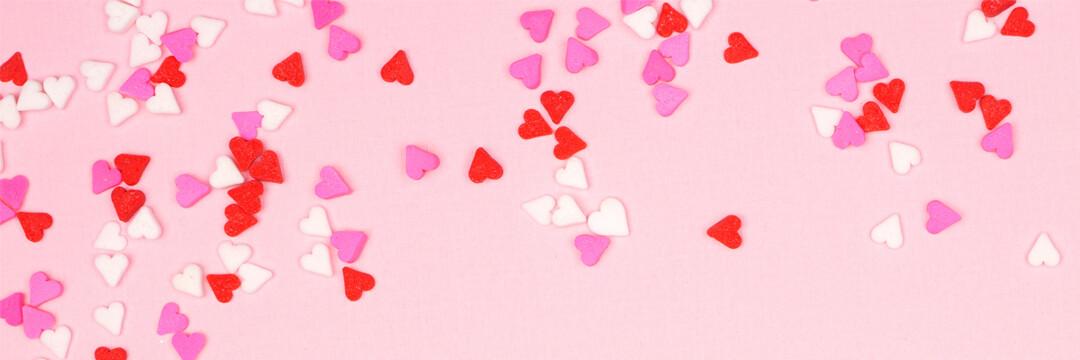 Valentijnsdag: zeg het met een verleidelijk menu