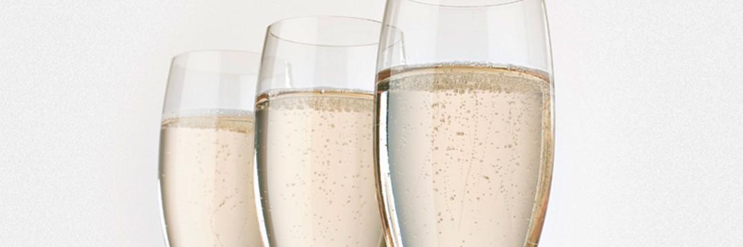 Des bulles pour les fêtes
