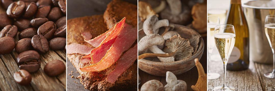 Le top 3 de nos Journées Gourmandes