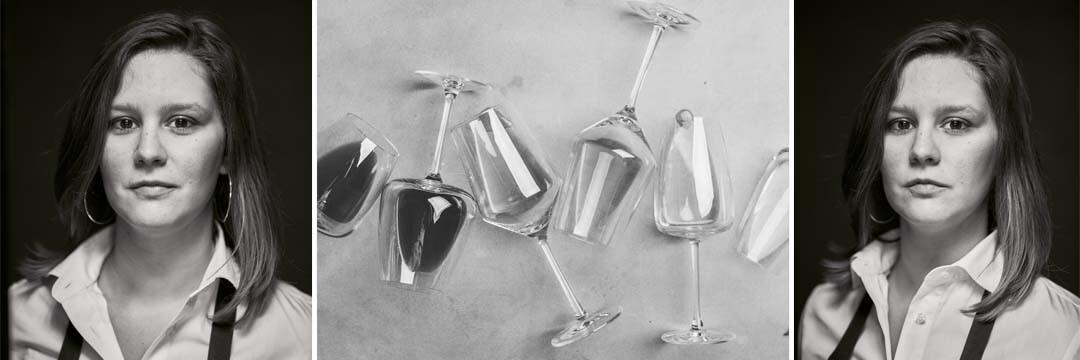 De 5 favorieten van Julie, keldermeester met een passie voor wijn