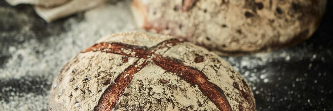 Le pain a perdu son goût ? Rob l'a retrouvé !