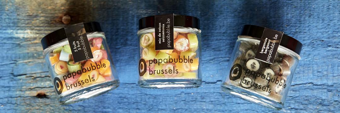 Papabubble : la magie du bonbon d'autrefois…