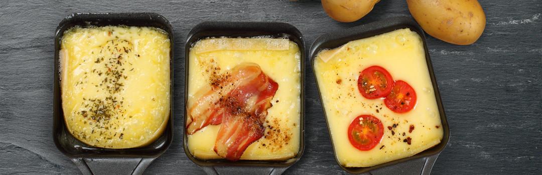 La fierté suisse de notre rayon des fromages