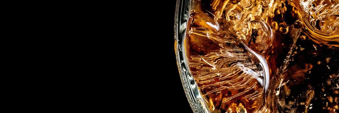 Un repas au whisky