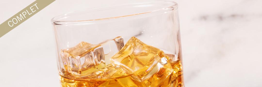 Whisky Academy chez Rob - 21 juin 2019