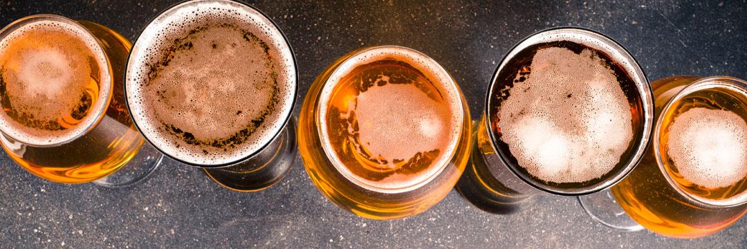 La bière  : petit tour d'horizon