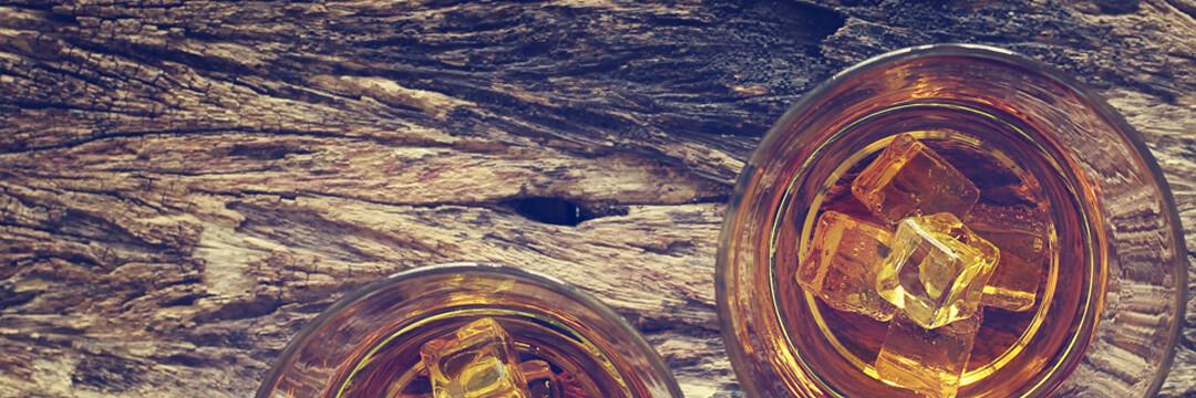 Spirits in the Cellar: 3 sterkedranken om jezelf (of iemand anders) mee te verwennen