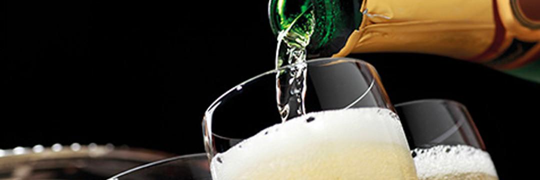 Les différents niveaux de sucrosité du champagne