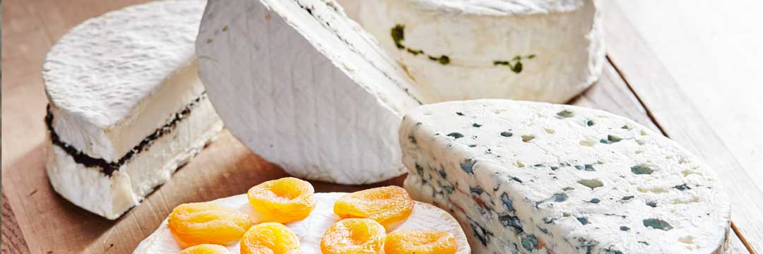 Notre Cheese Master magnifie les fromages d'exception