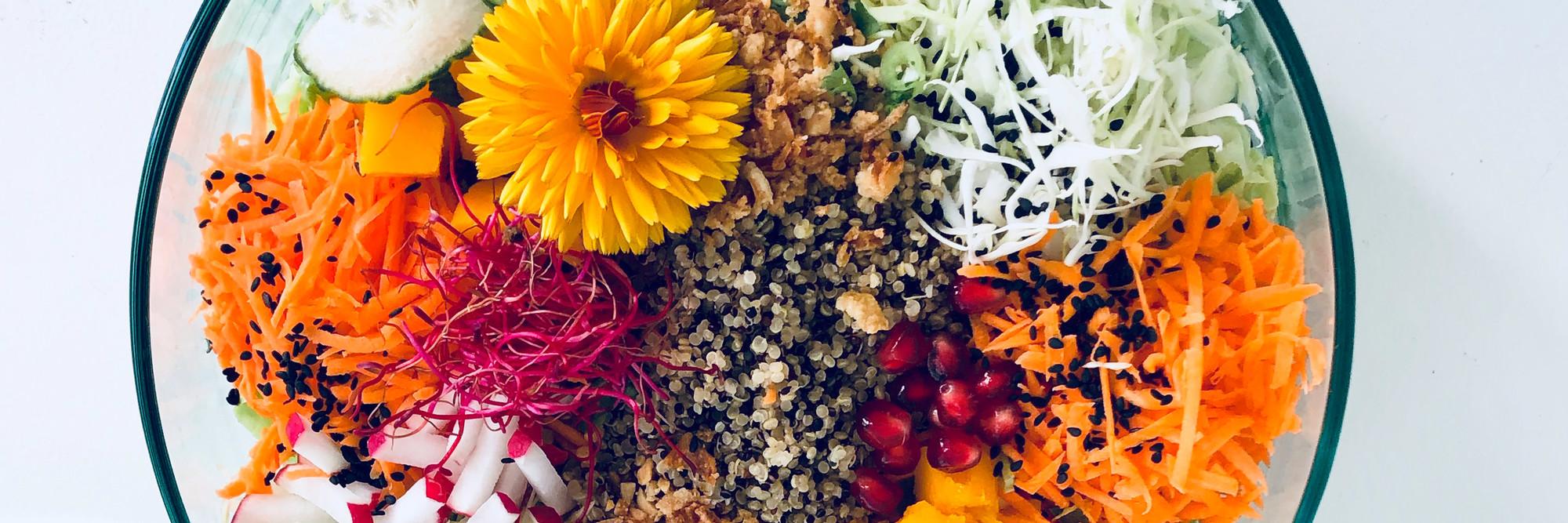 Les plats Kale Food : faites le plein de saveurs et d'énergie !