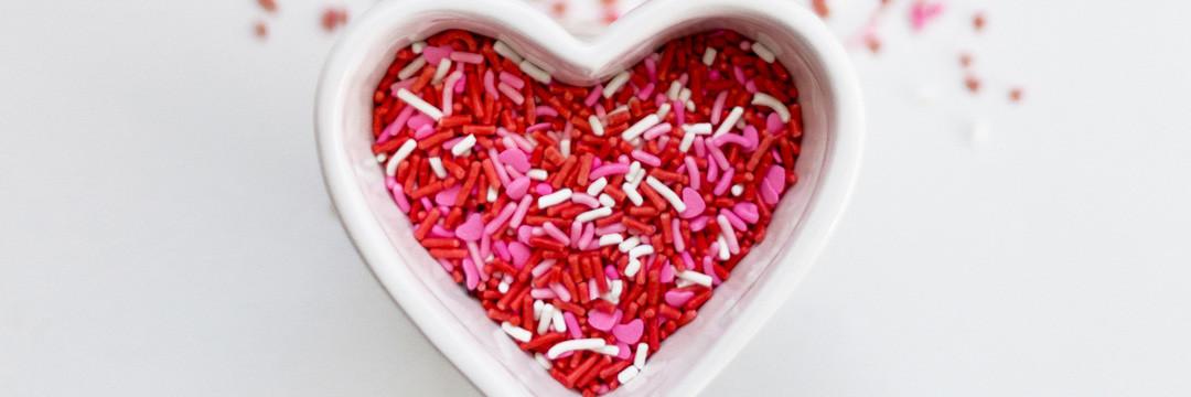 Saint-Valentin et gastronomie : une union parfaite !