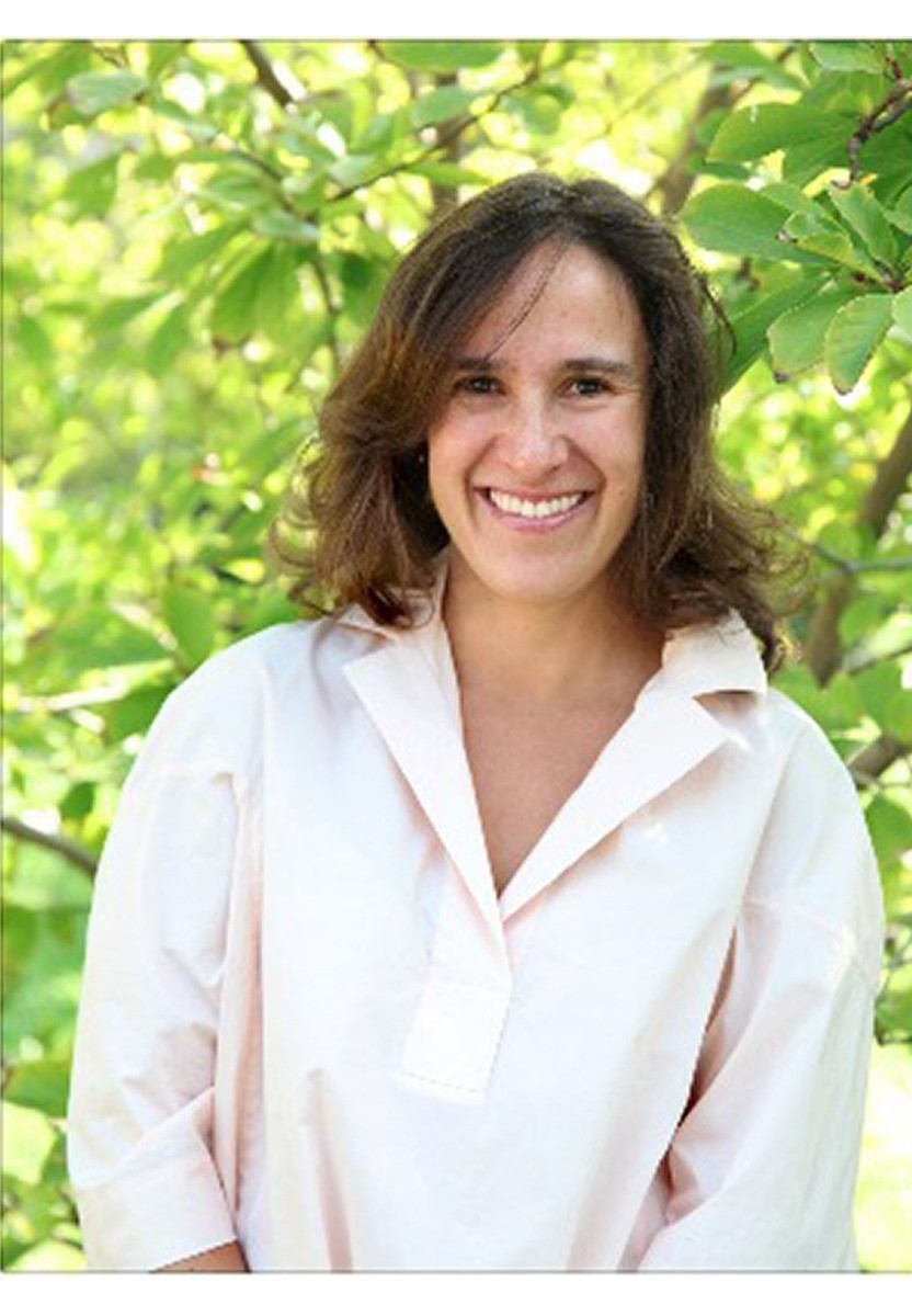 Alexandra Perdine