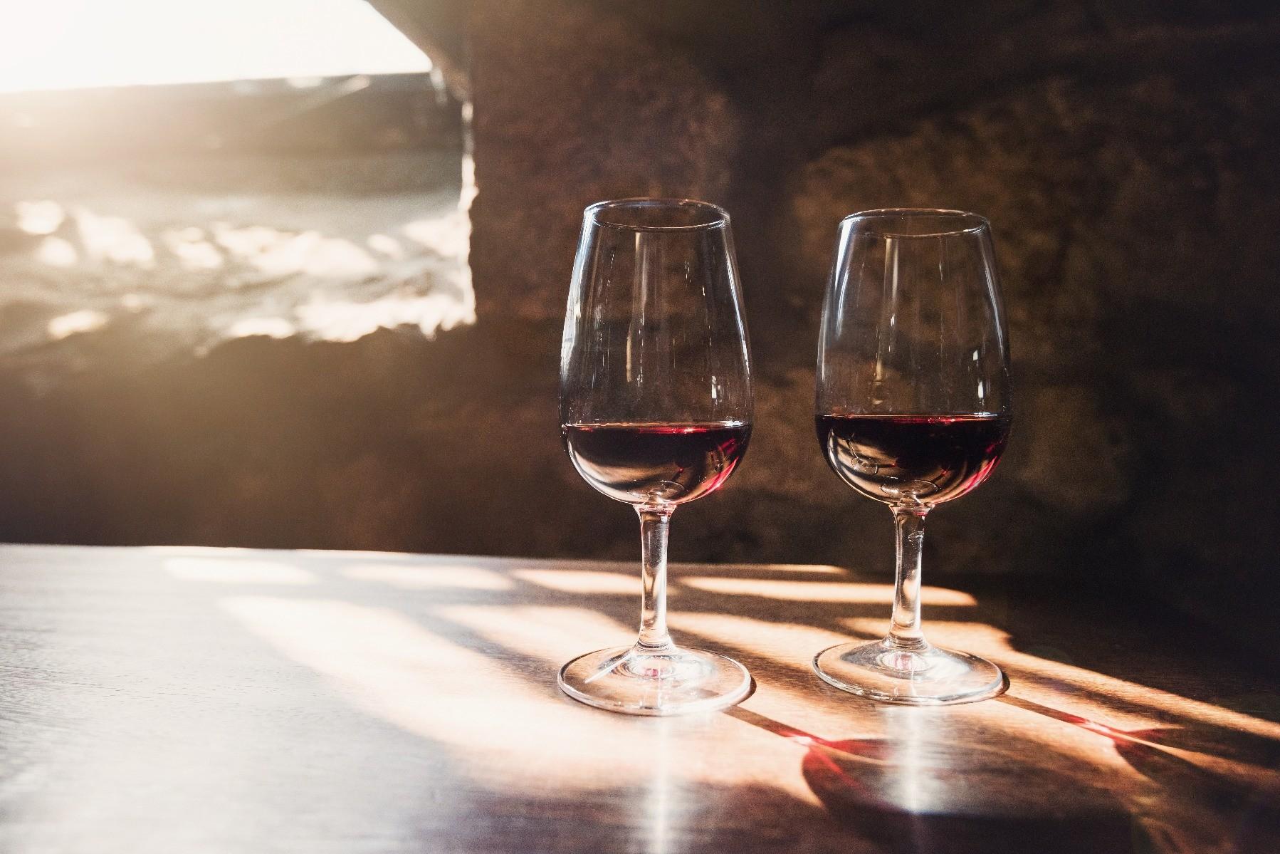 vins porto