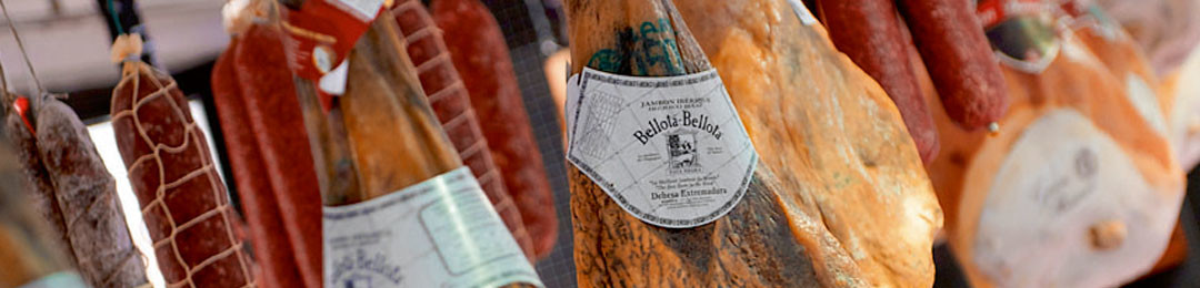 charcuterie bellota bellota