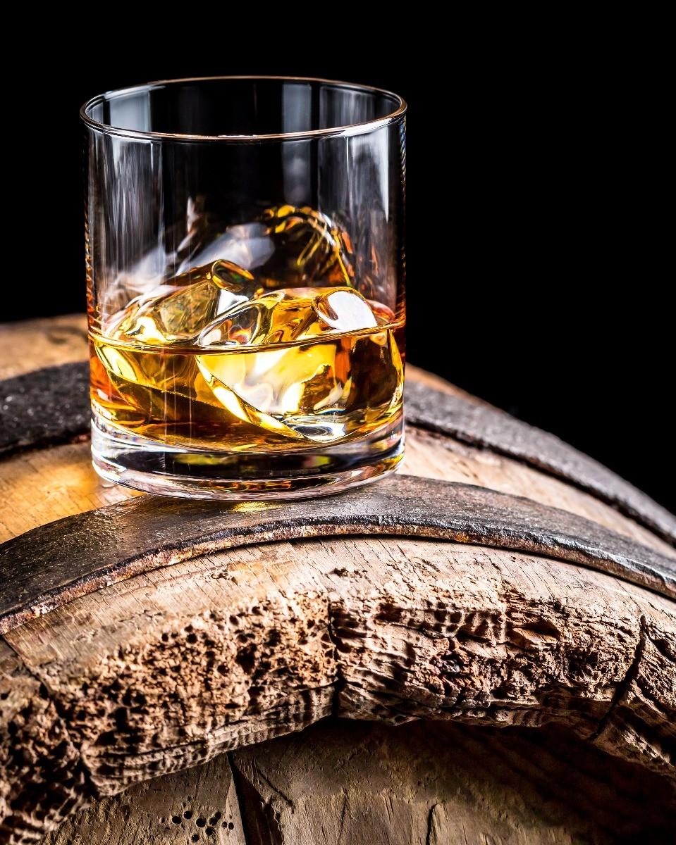 whisky sur tonneau